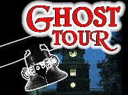 ghost tour