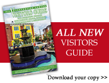 Phillyvisitor.com Summer 2015