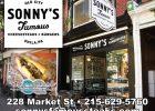 Sonny's Famous Cheesesteaks | Old City, Philadelphia, PA